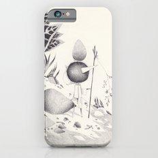 le bord de l'eau Slim Case iPhone 6s