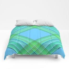 menta Comforters