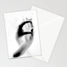 Fingers #2 Stationery Cards