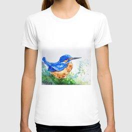 Kingfisher 2 T-shirt