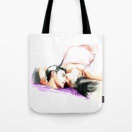 The Romance Tote Bag
