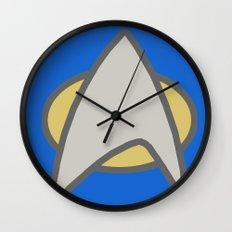 Star Trek, Communicator, 2 Wall Clock