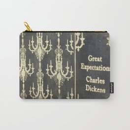 Great Expectations  Carry-All Pouch