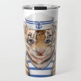 Popo Sailor Travel Mug