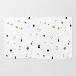 Christmas Pattern Rug