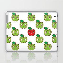 We are watching you. Crunch!!! Laptop & iPad Skin