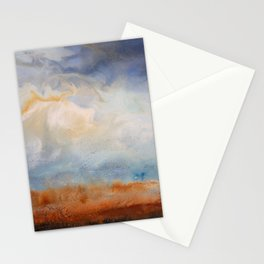NEWPORT IN OCTOBER Stationery Cards