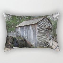 Cable Mill Rectangular Pillow