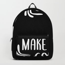 Make Today Count | Motivation Gift Idea Backpack