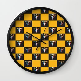 Liberte Wall Clock