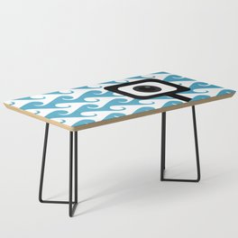Searching Coffee Table