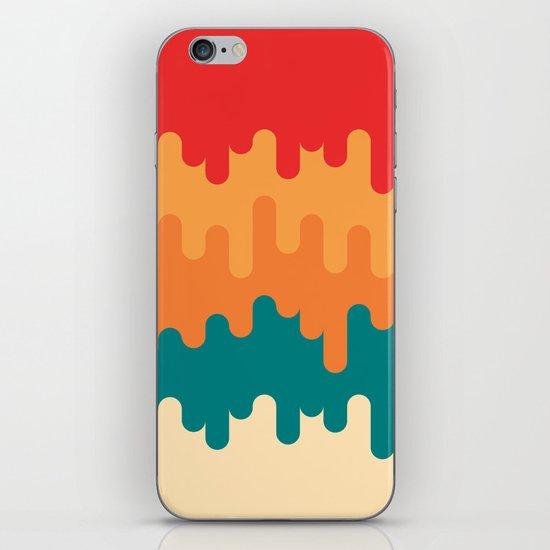 Tasty iPhone & iPod Skin