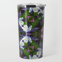 Bartram's Blossom Travel Mug