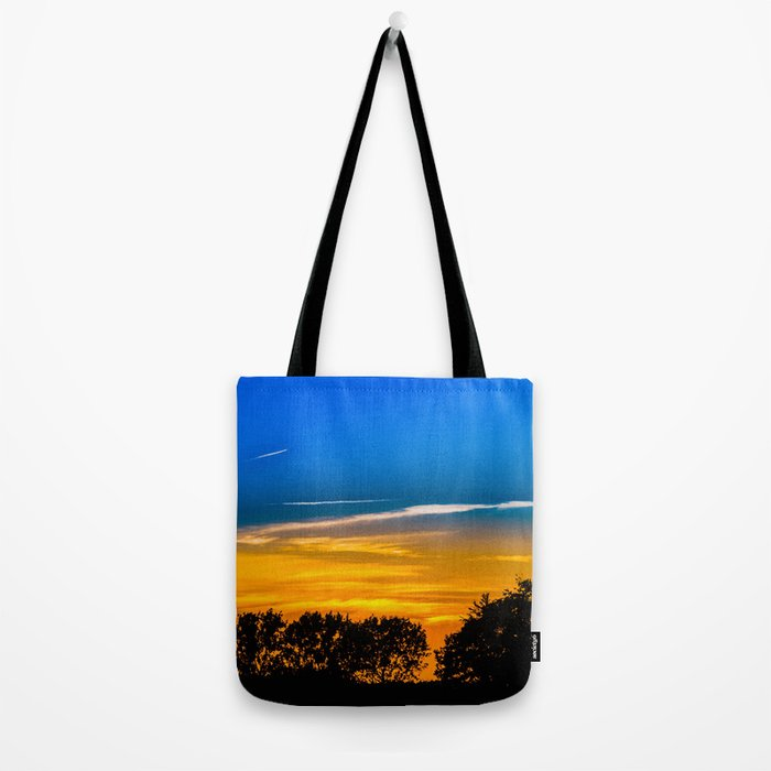 Golden Touch Tote Bag