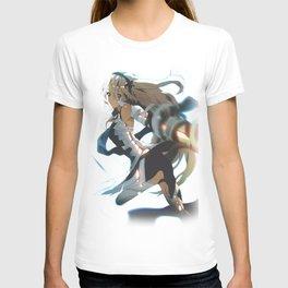 Smash 4 | Female Corrin T-shirt