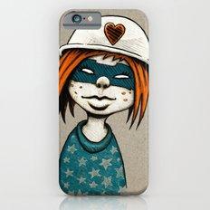 Heartie Slim Case iPhone 6s