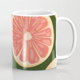 Energizing Citrus Coffee Mug