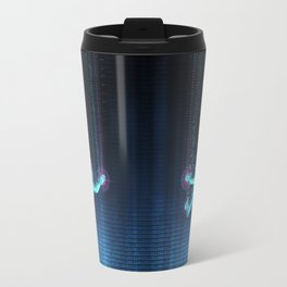 Virtual Reality Diver Travel Mug