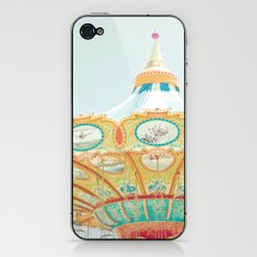 I See Happiness iPhone & iPod Skin
