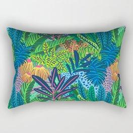 Laia&Jungle II Rectangular Pillow