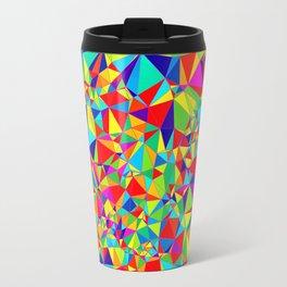 Abstract Pattern XIV Travel Mug