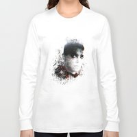 mad max Long Sleeve T-shirts featuring Mad Max Furiosa by ururuty