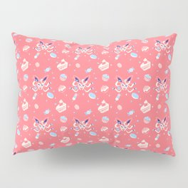 """Sweet"" Fairy Bakery Pillow Sham"