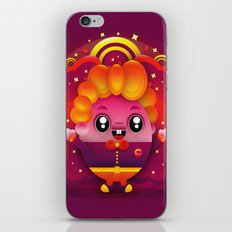 Candy Boy iPhone & iPod Skin