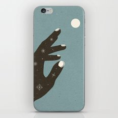 Dead Stars In Our Hands iPhone & iPod Skin