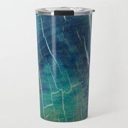 Nature abstract obsession Travel Mug