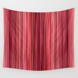 Ambient #33 - original modern stripped pattern Wall Tapestry