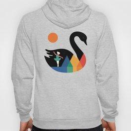 Swan Dance Hoody