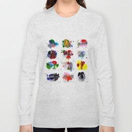 12 daily rituals Long Sleeve T-shirt