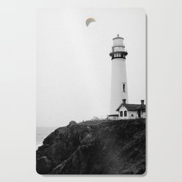 Lighthouse Cutting Board