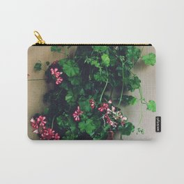 Flower R2 Carry-All Pouch