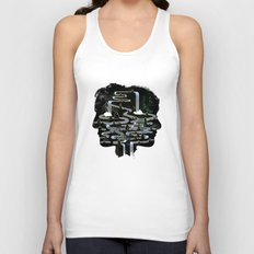 Mine is Yours Unisex Tank Top