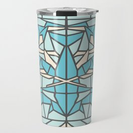 cetacea Travel Mug