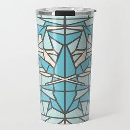 cetacea Travel Mug