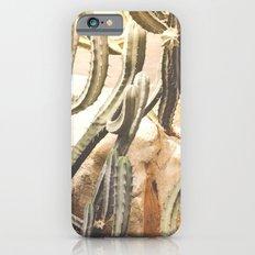 Cactus Jungle Slim Case iPhone 6s