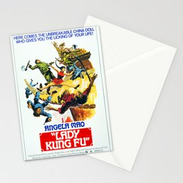 Hapkido Stationery Cards