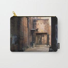 Artistry - Graffiti Wall Carry-All Pouch