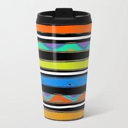 Funky Travel Mug