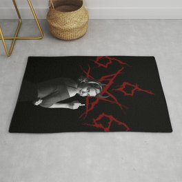 The Good Witch Rug