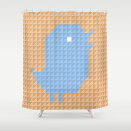 Lark Shower Curtain