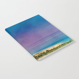 Dreamy Dead Sea I Notebook
