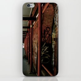 The Remnants iPhone Skin