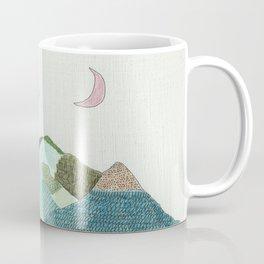 Mountain's Dream Coffee Mug
