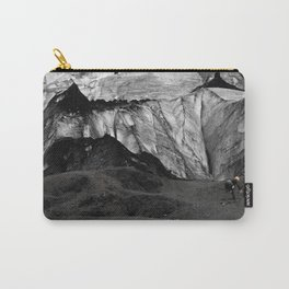 Mammothed Carry-All Pouch