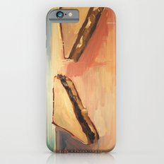 Talking Sandwiches iPhone 6 Slim Case