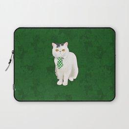 Dagoo (Green) Laptop Sleeve